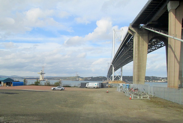 New Forth Road Bridge 6
