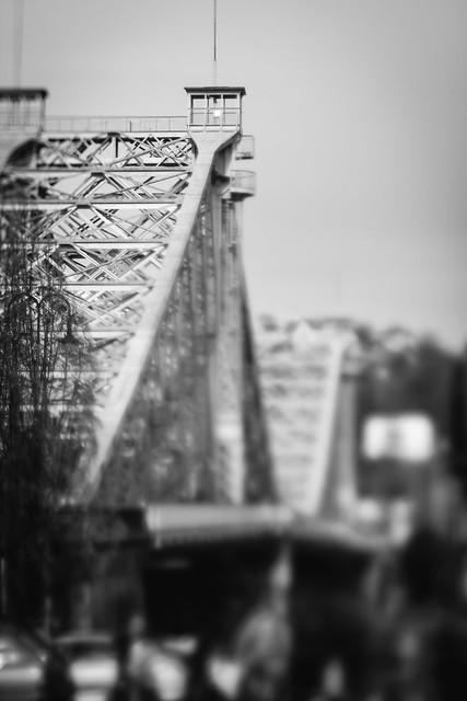 Loschwitz Bridge II