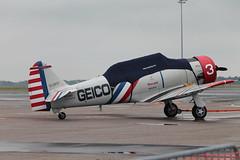 T-6 Texan N52900 031916