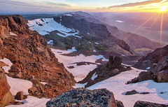 Steens Mountain Cooperative Management and Protection Area