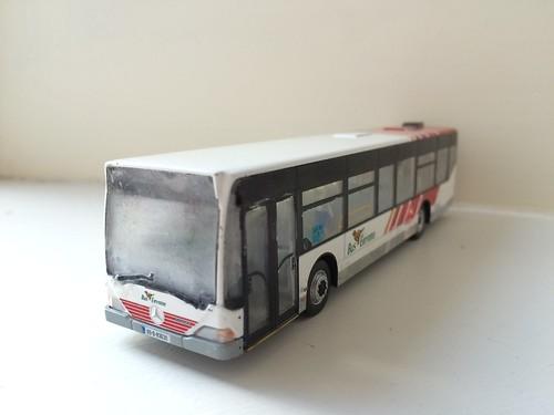 Bus Eireann MC4