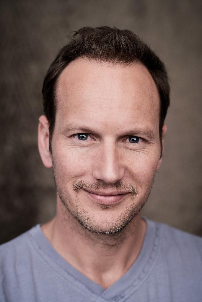 Патрик Уилсон — Фотосессия для «Вид убийства» на «Tribeca» 2016 – 5