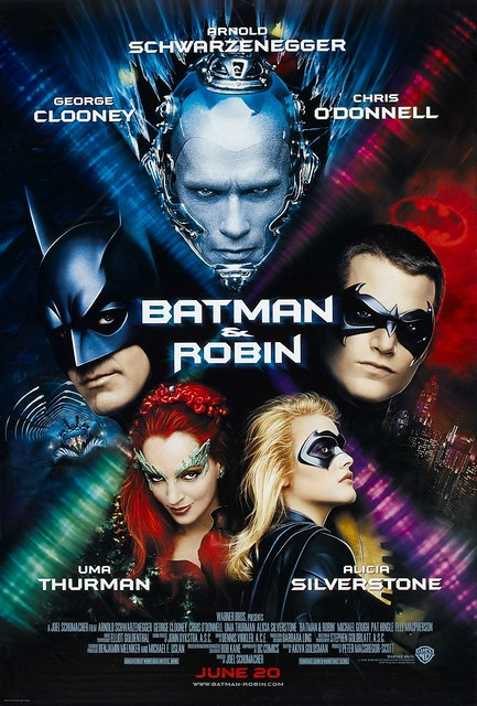 (1997) Batman And Robin