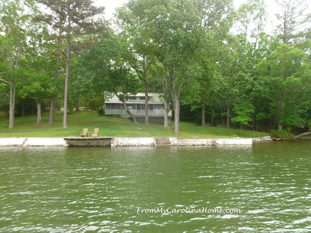Lake Greenwood 7