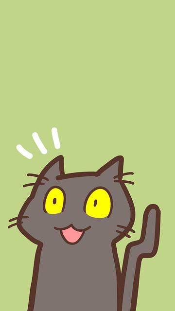 學弟學妹卡通風格桌布下載 – 第一彈 (手機、電腦桌布) @3C 達人廖阿輝
