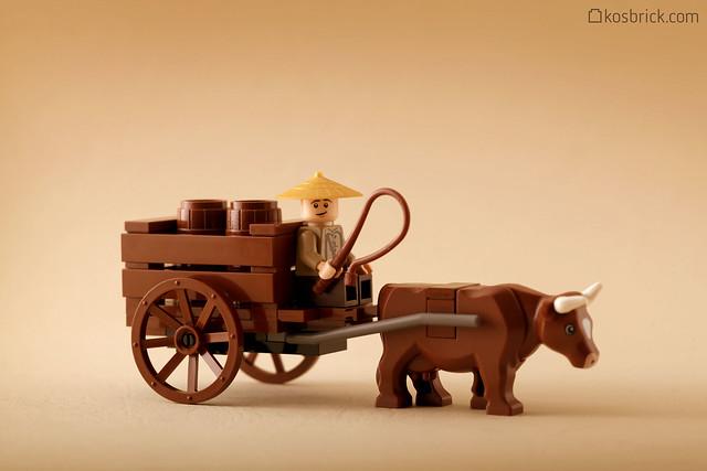 Big Wagon