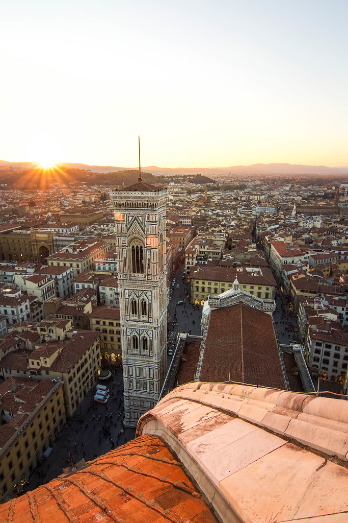 Florence, Italy | 2015 Travel Highlights