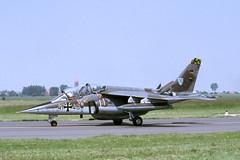 Alpha Jet JBG43