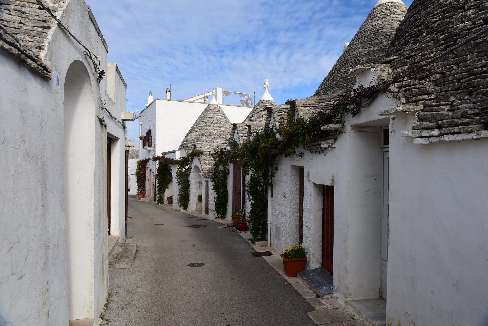 Alberobello, Puglia, Italy, January 2016 1112