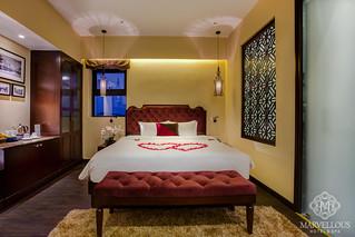 Honeymoon room 7