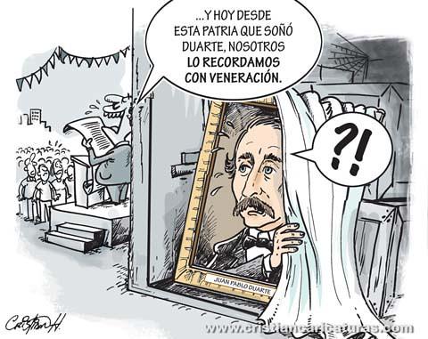 Día Duarte