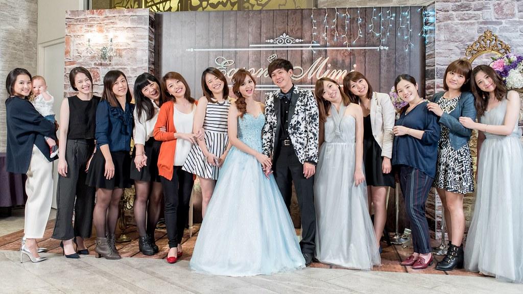 婚攝樂高-婚禮紀錄-113
