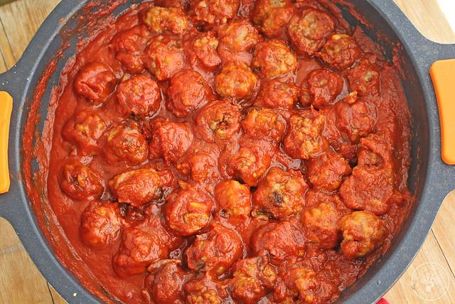 Albondigas de cordero con tomate www.cocinandoentreolivos.com (21)