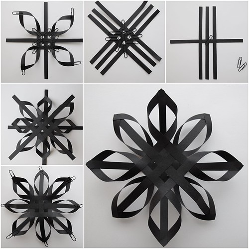 quilling-paper-weave-snowflake