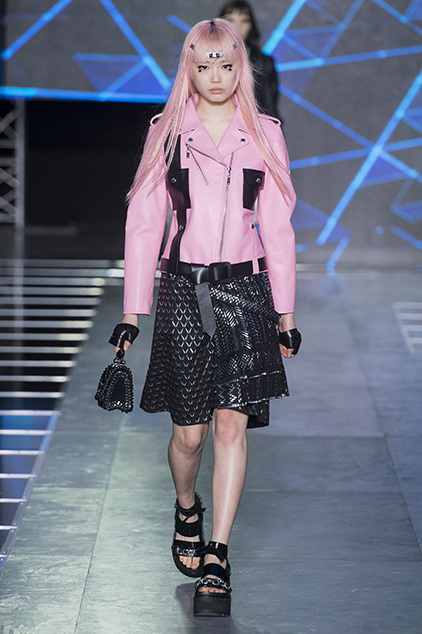 2lightning louis vuitton campagain final fantasy spanish fashion blog