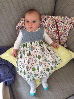 2015-08-31 Poppy dress
