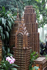 NYBG: Holiday Train Show - Midtown