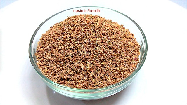 Parsley Seed (अजवायन) Protect from Chronic Diseases