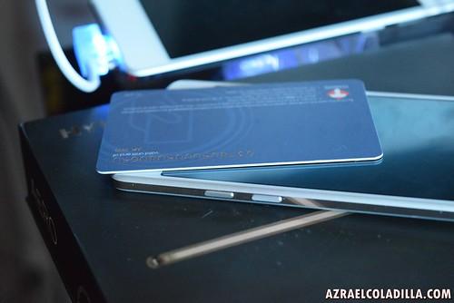 Hyundai Aero - slimmest smartphone by Hyundai