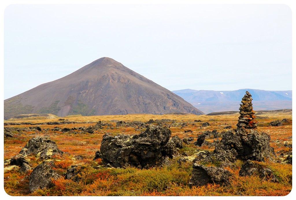 myvatn peninsula