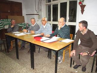 Comitato Aree Edificabili e Sindaco
