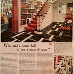 Mon, 2016-02-08 17:43 - Armstrong Linoleum ad 'Woman's Home Companion' December 1944