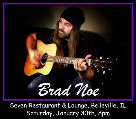 Brad Noe 1-30-16