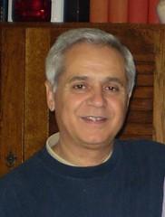 Vittorio Farella Presidente dell'Associazione Chiudiamo la Discarica Martucci