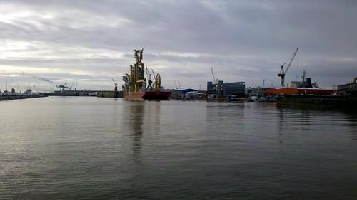 Bremerhaven (Jan. 2016)