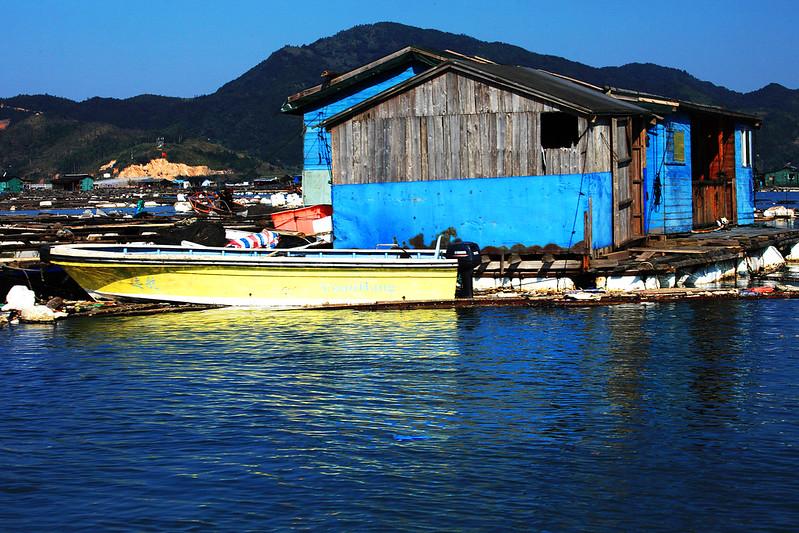 Xia Pu,Fujian Province, China