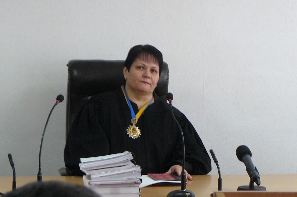 «Сын погиб, и за это никто не ответит» - в Павлограде продолжается суд над генералом Назаровым (ФОТО) (фото) - фото 3