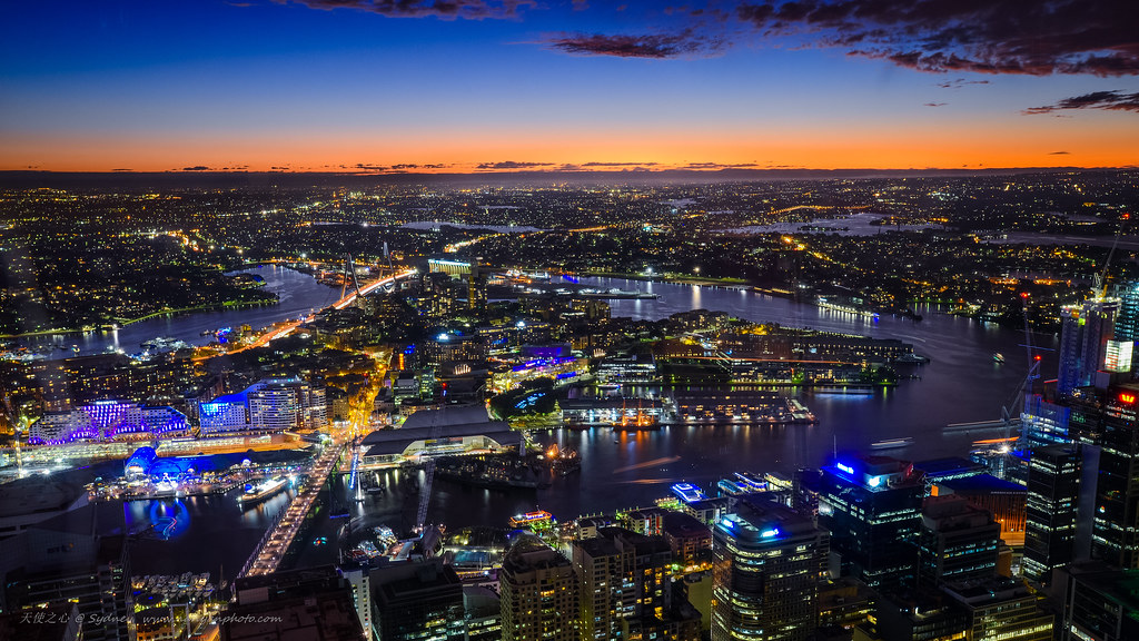 悉尼2015