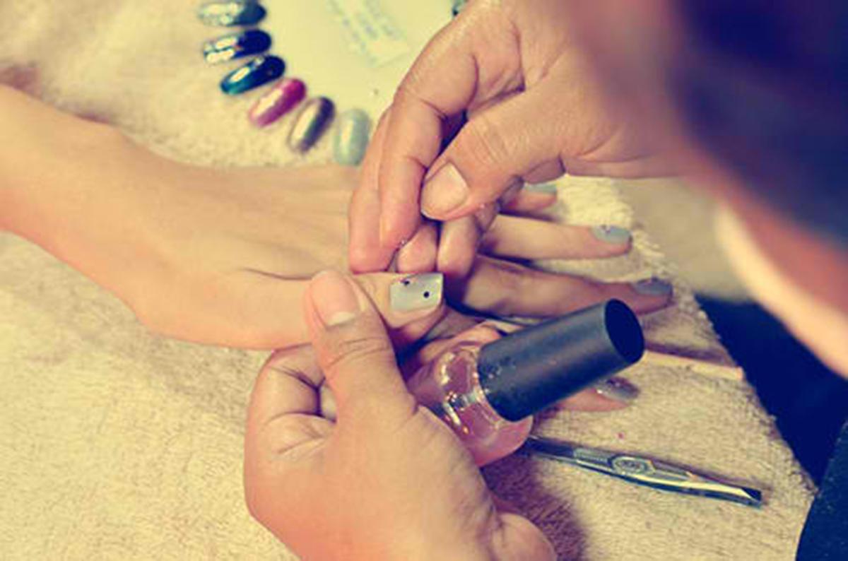 Trice Nagusara Saint Nails 13