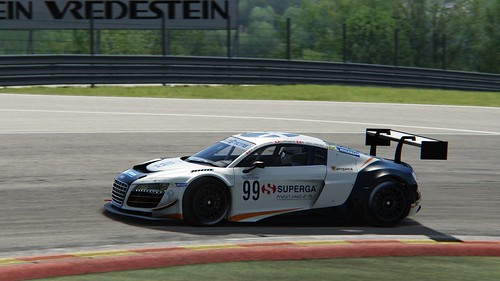 Audi R8 LMS - Absolute Racing - MMER 2014 - Assetto Corsa (4)