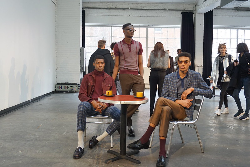 david hart #nyfwm new york fashion week mens fall 2016