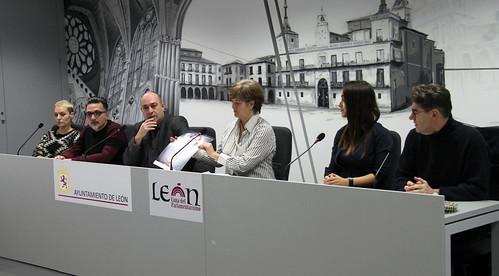 LE PASQUIN POÉTICO 2016 - PRESENTACIÓN A LOS MEDIOS