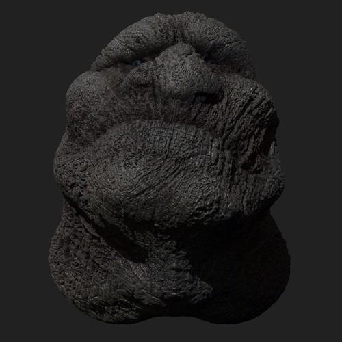 Bemused Troll - 08