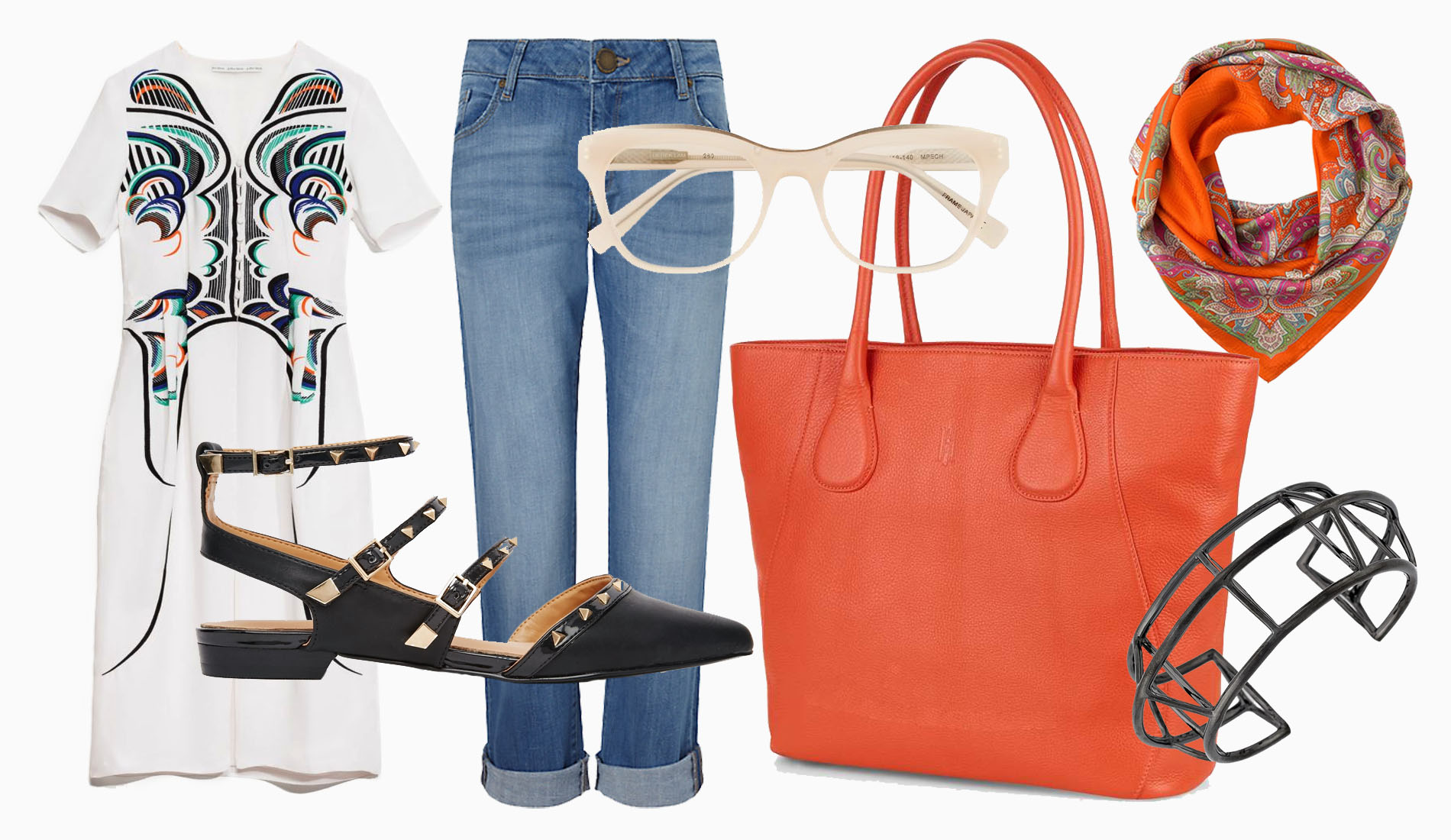 How to Style a Brightly Coloured Tote Bag (and Why It Could Be Your Most Versatile Accessory)