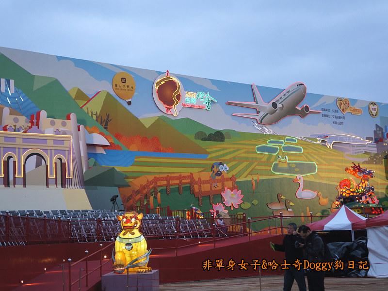 2016桃園台灣燈會37