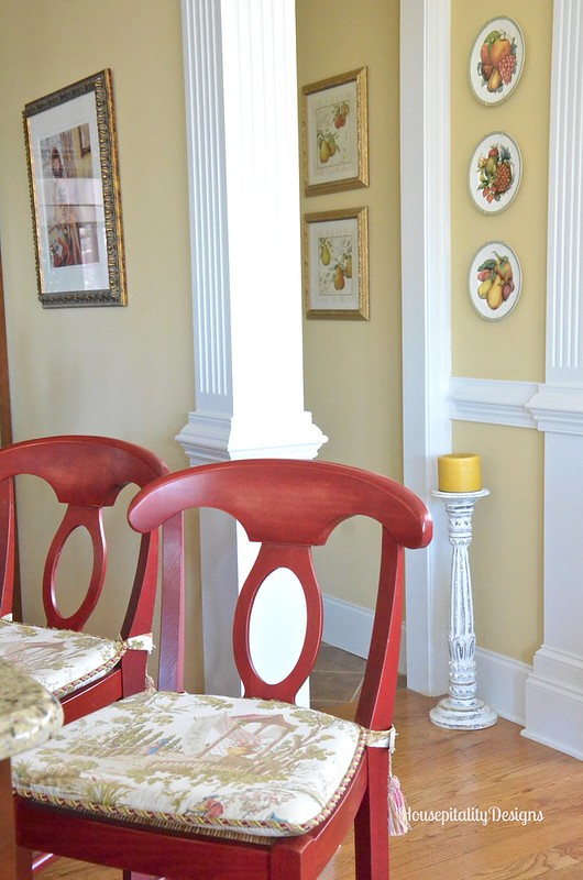 Kitchen Barstools - Housepitality Designs