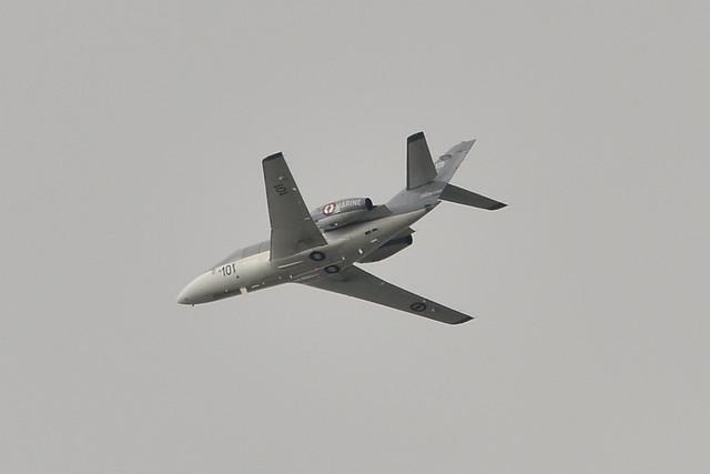 101 Falcon 10MER
