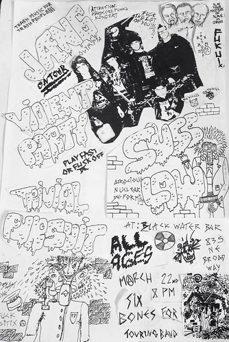 3/22/16 Jaeng/SussLaw/ViolentParty/TrivialPursuit