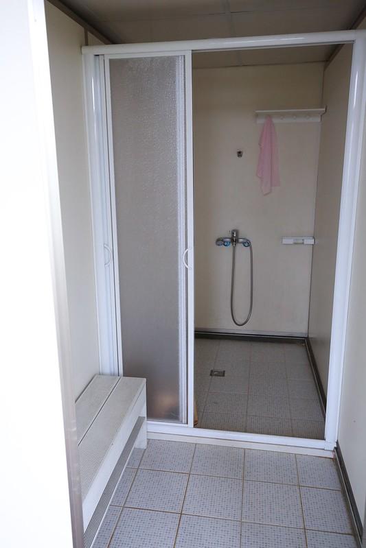 五星級的乾濕分離浴室