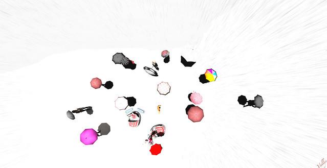 Florilège de Parapluies @ Furillen