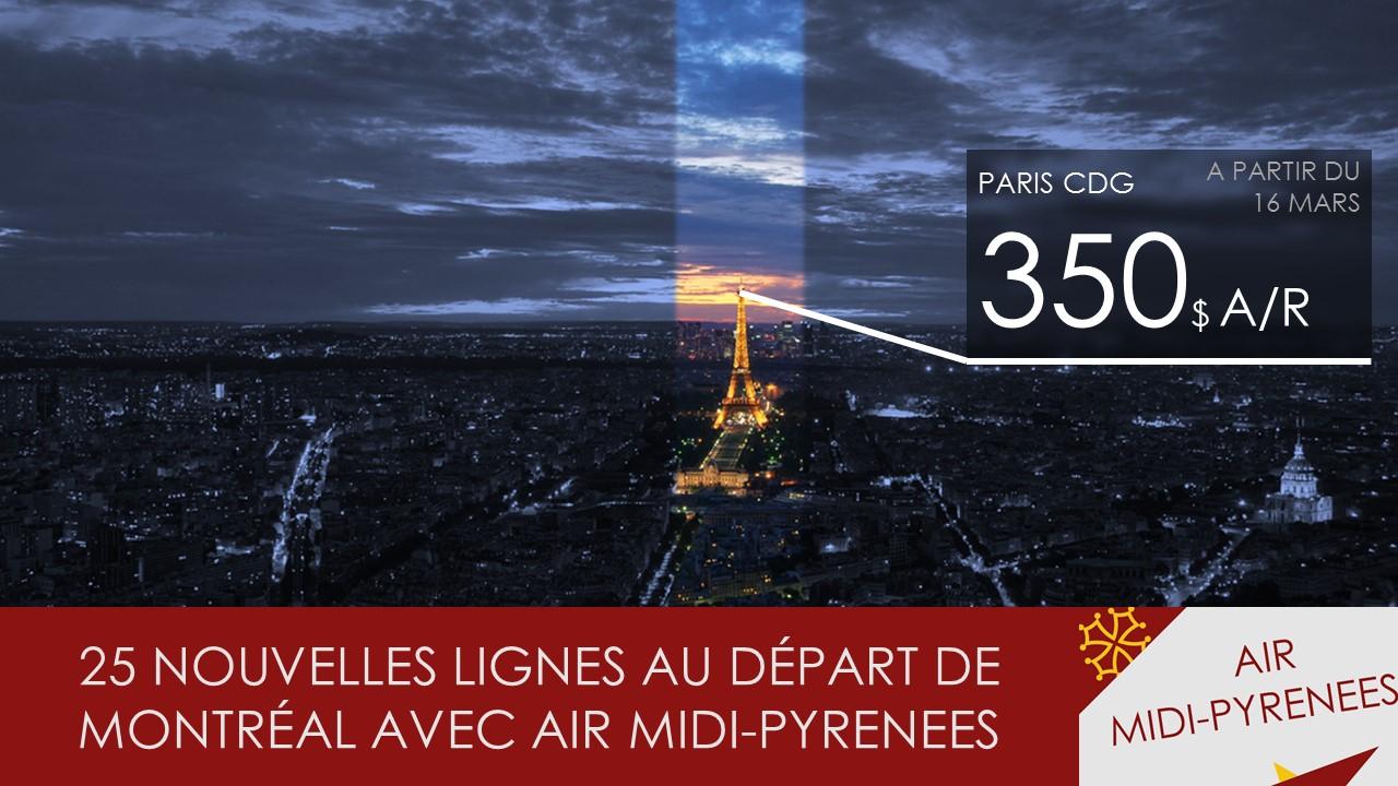 Air Midi Pyrénées débarque à Montréal!  25337456963_91e91c6d57_o