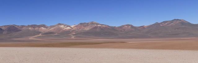 Cerro colores