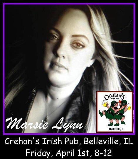 Marsie Lynn 4-1-16
