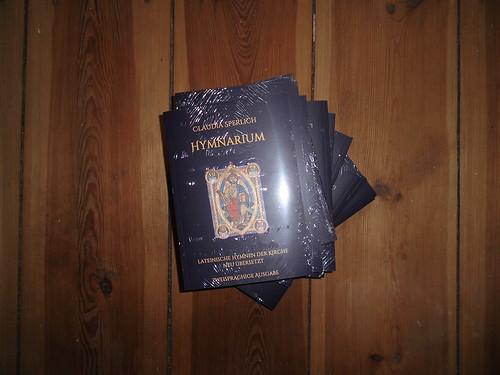 Hymnarium