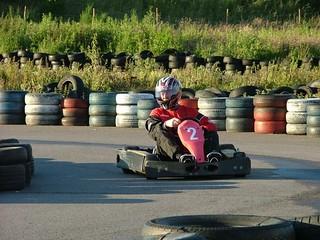 Go Karting, Indoor, Outdoor Race Circuits - VisitGB