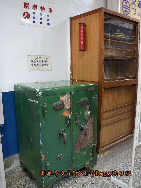 高雄港站哈瑪星打狗鐵道故事館32